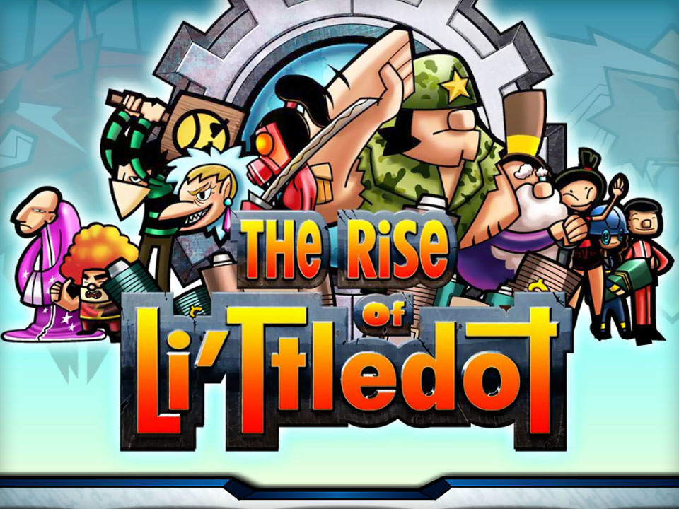Rise of The Li'Ttledot