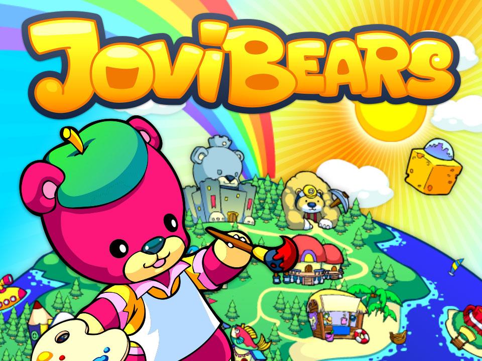 Jovi Bears
