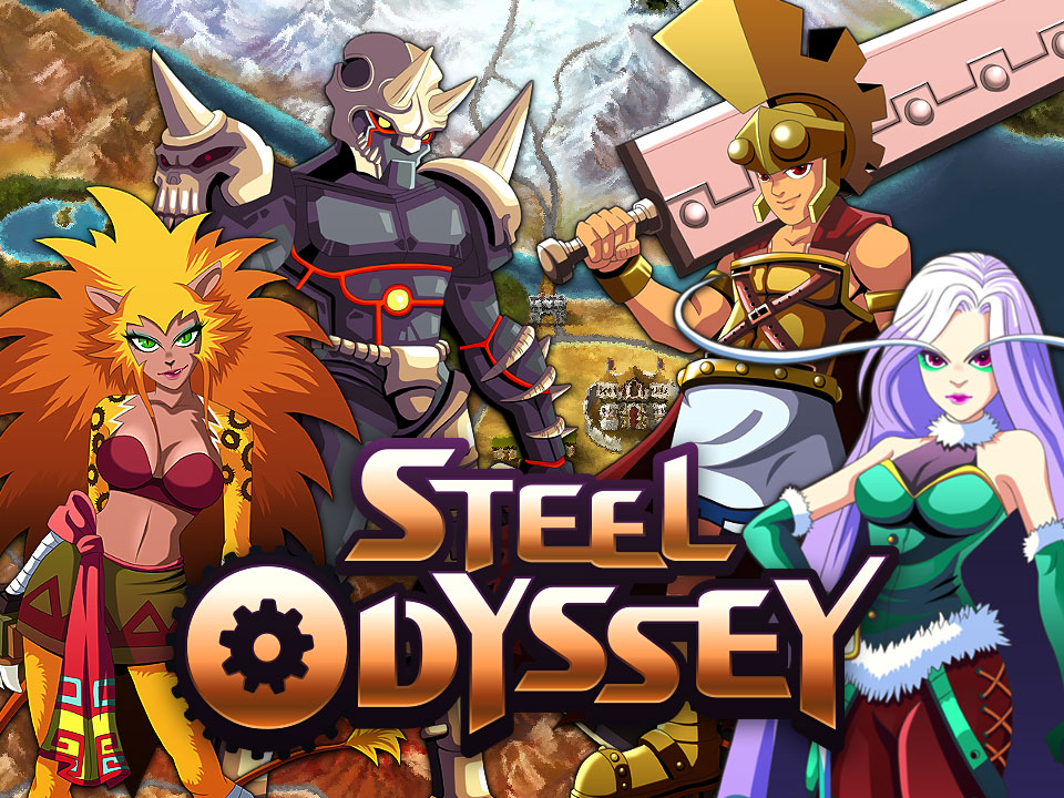 Steel Odyssey