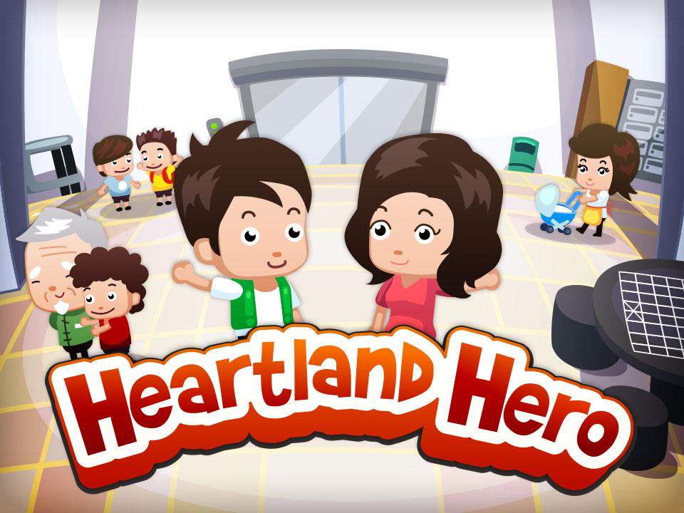 HDB Heartland Hero