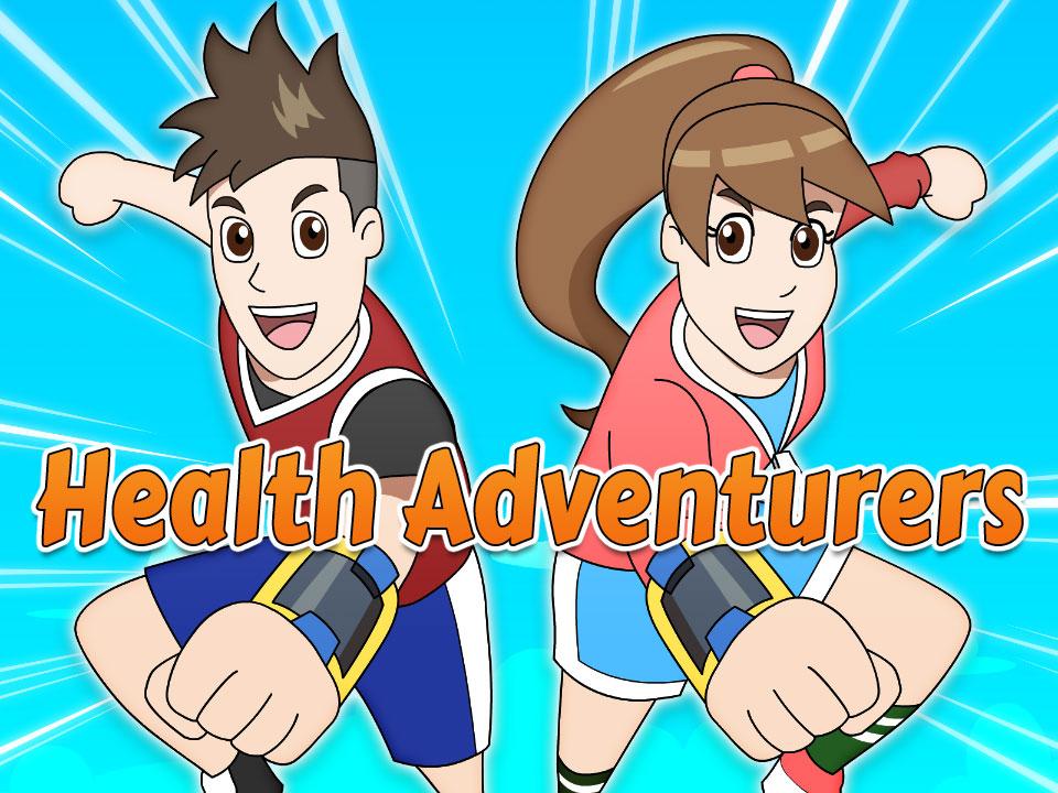 Health Adventurers