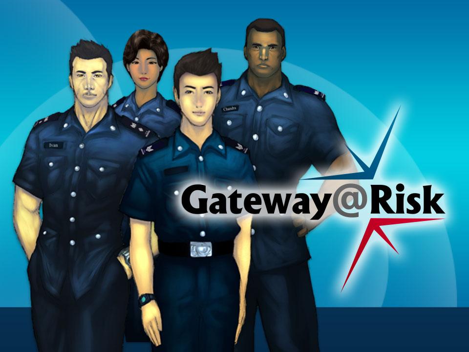 ICA Gateway@Risk