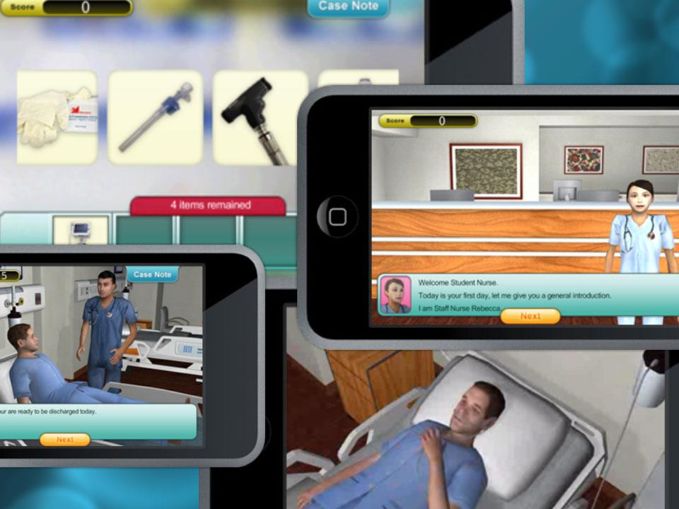 HS Virtual Hospital