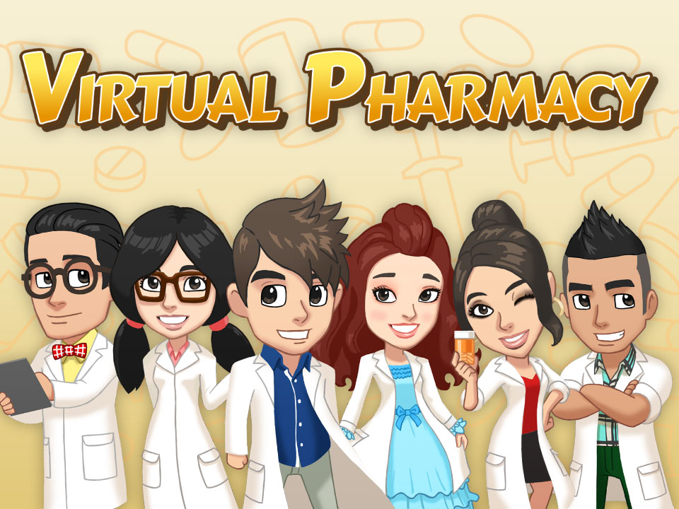 Virtual Pharmacy
