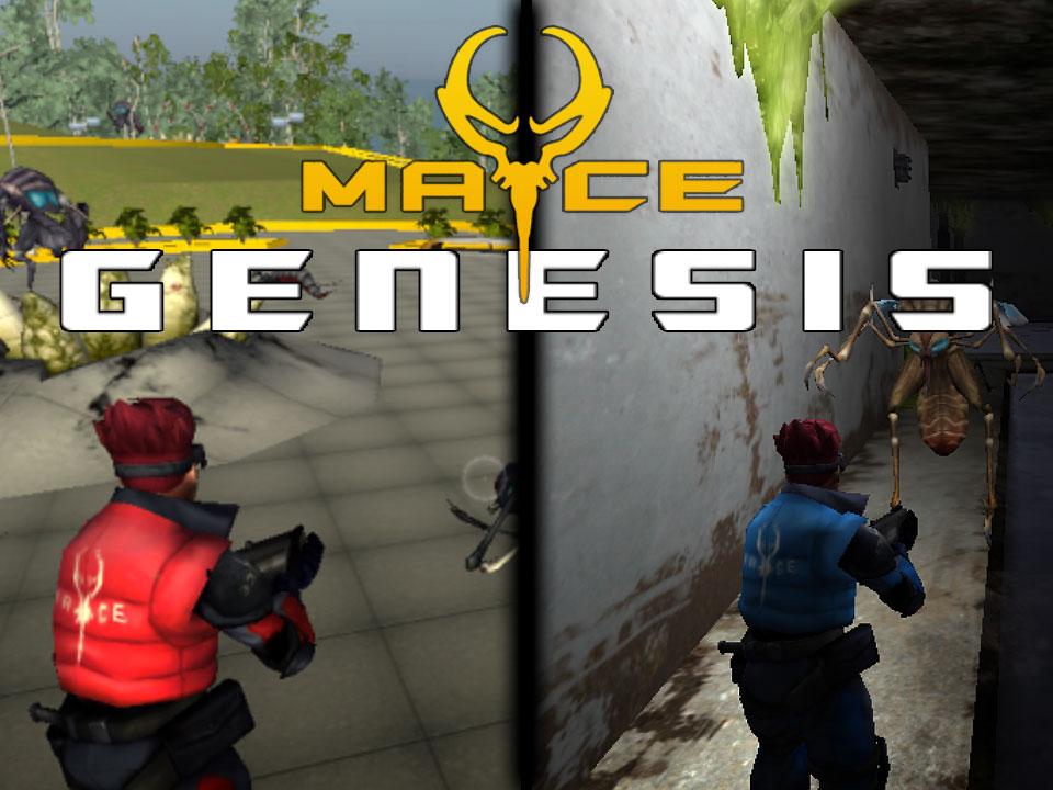 NEA MACE Genesis