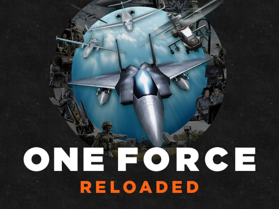 One Force Reloaded